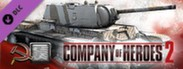 Company of Heroes 2 - Soviet Skin: (H) Winter Cobblestone West Front