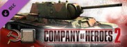 Company of Heroes 2 - Soviet Skin: (H) Two Tone Bryansk Front