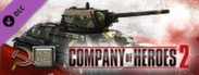 Company of Heroes 2 - Soviet Skin: (M) Three Color Northwestern Front