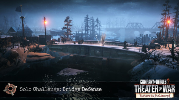 Company of Heroes 2 - Victory at Stalingrad Mission Pack (DLC)