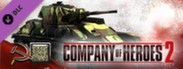 Company of Heroes 2 - Soviet Skin: (L) Four Color Belorussian Front