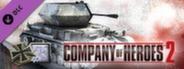 Company of Heroes 2 - German Skin: (M) Winter Ambush Pattern