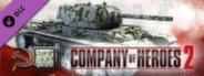 Company of Heroes 2 - Soviet Skin: (H) Winter Whitewash Voronezh Front