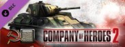 Company of Heroes 2 - Soviet Skin: (L) Three Color Northwestern Front
