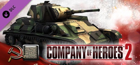 COH 2 - Soviet Skin: (L) Three Color Northwestern Front