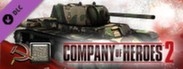 Company of Heroes 2 - Soviet Skin: (H) Three Color Northwestern Front
