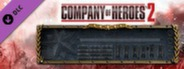 Company of Heroes 2 - Faceplate: Studded