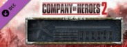 Company of Heroes 2 - Faceplate: Twisted Gold
