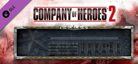 COH 2 - Faceplate: Twisted Gold