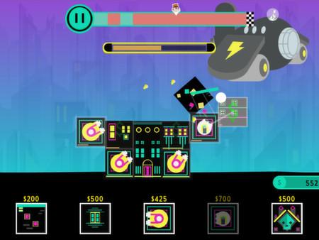 скриншот Bad Hotel 1