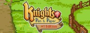Knights of Pen and Paper I & II Collection