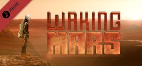 Waking Mars - Soundtrack