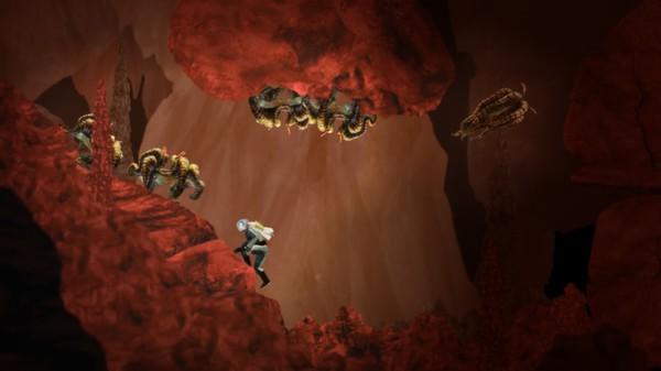 Waking Mars - Soundtrack (DLC)