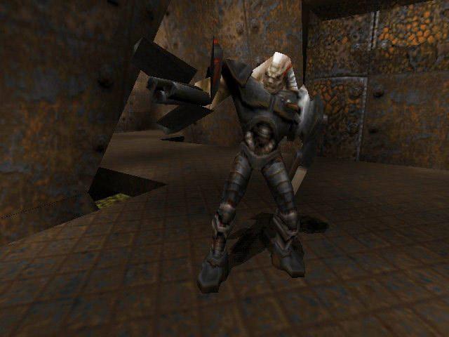 play quake 2 online