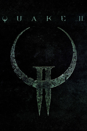 QUAKE II poster image on Steam Backlog