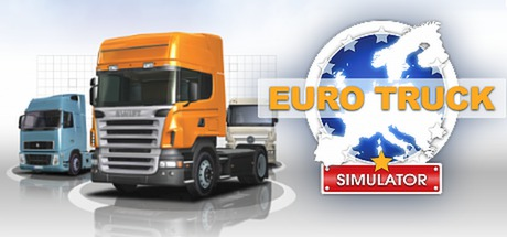 Save 80% on Euro Truck Simulator on Steam