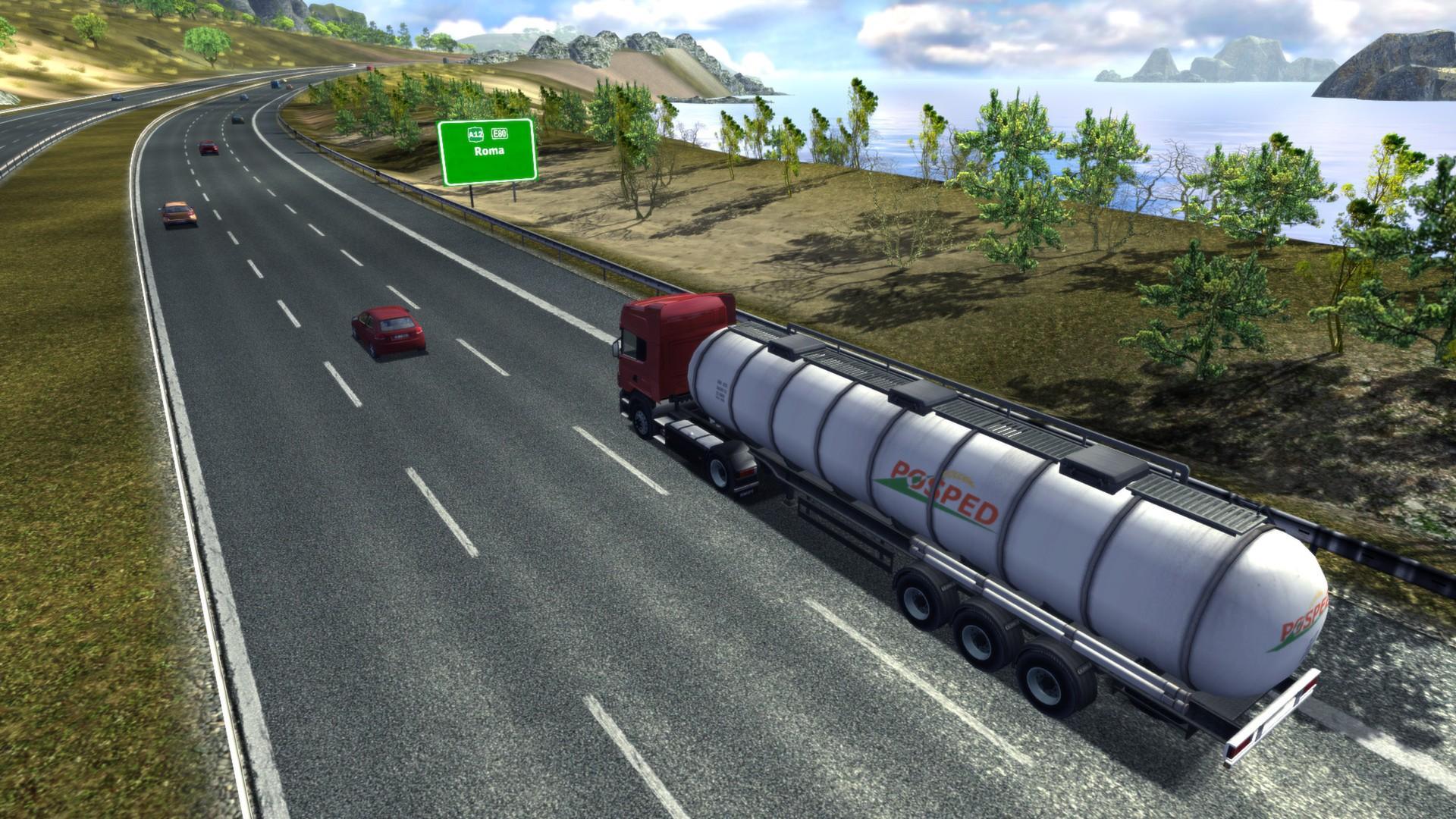 euro truck simulator 2016 pc download