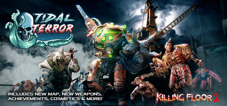 Killing Floor 2 [PT-BR] Capa