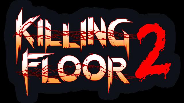 Killing Floor 2 - Steam Backlog