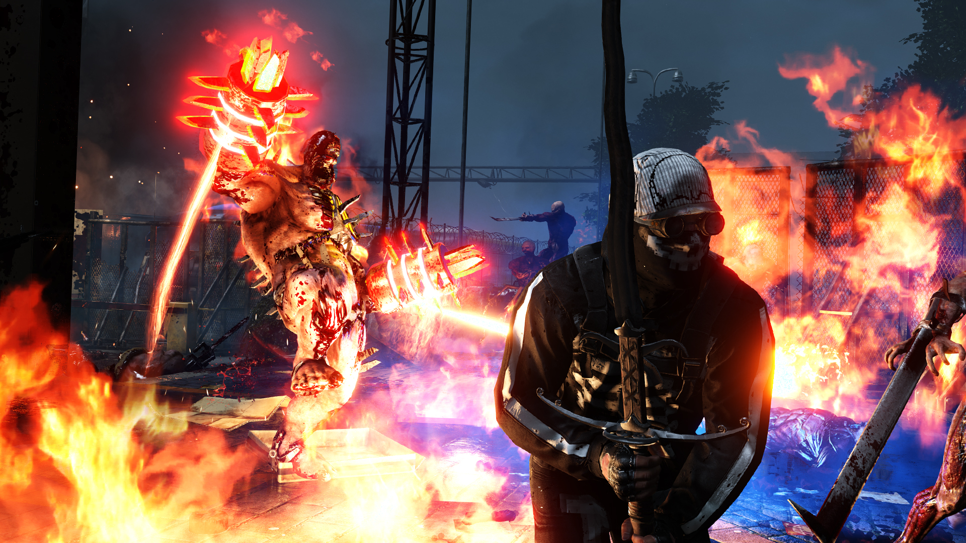 Download Killing Floor 2 Full Pc Game