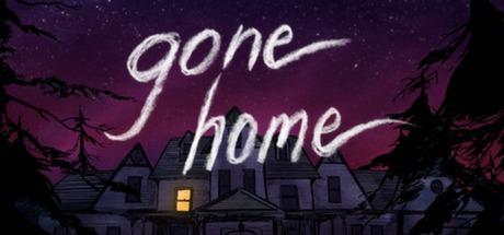 Gone Home on Steam Backlog