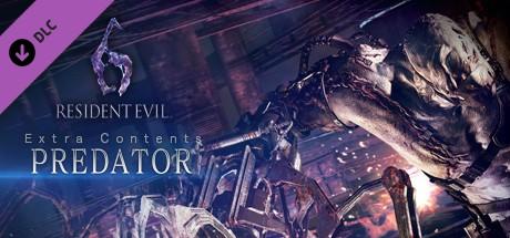 RE6 / BH6: Predator Mode