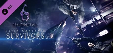 Steam Dlc Page Resident Evil 6