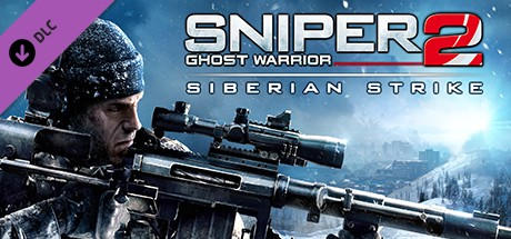 Купить Sniper Ghost Warrior 2: Siberian Strike (DLC)