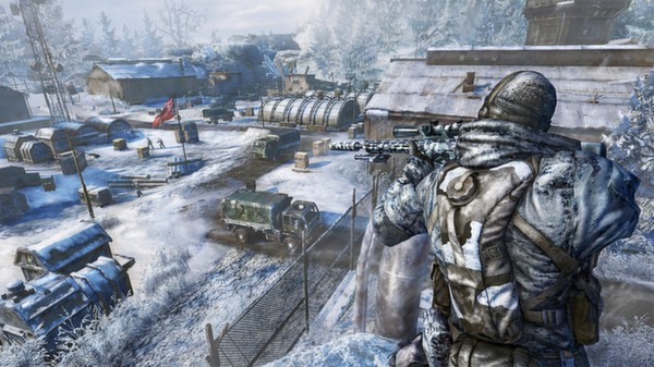 Sniper Ghost Warrior 2: Siberian Strike (DLC)