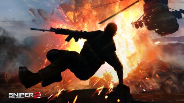 Sniper Ghost Warrior 2: World Hunter Pack (DLC)