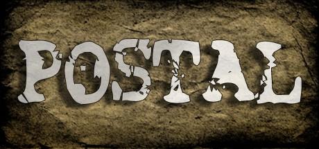 POSTAL cover art