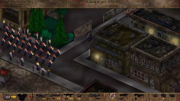 скриншот POSTAL 2