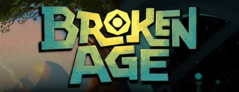Broken Age - 破碎时光