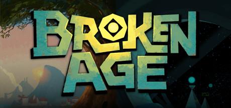 Game Banner Broken Age