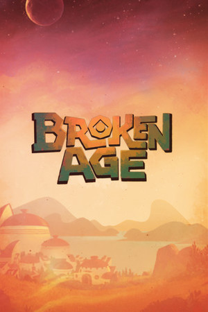 Broken Age poster image on Steam Backlog