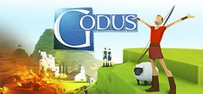 Godus cover art