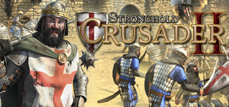 Game Banner Stronghold Crusader 2