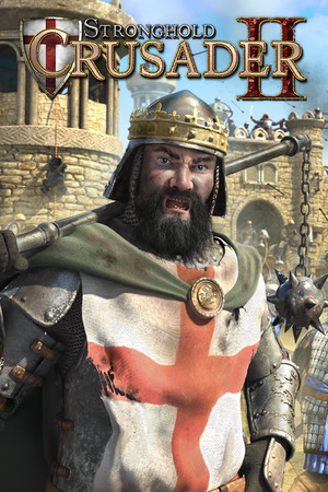 Stronghold Crusader 2 poster image on Steam Backlog