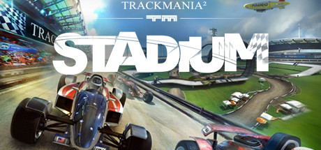 voiture trackmania stadium
