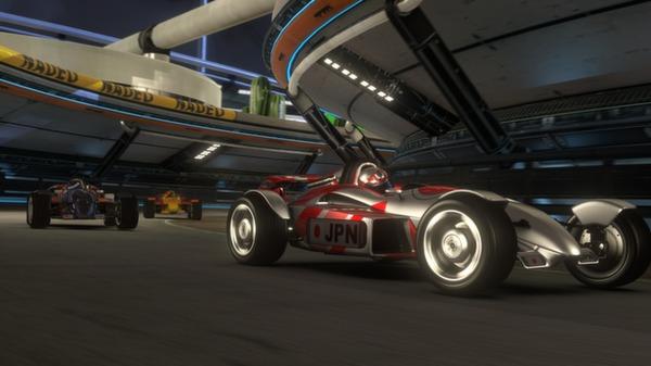 TrackMania² Stadium 1