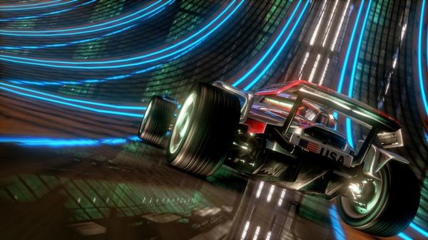TrackMania² Stadium 0