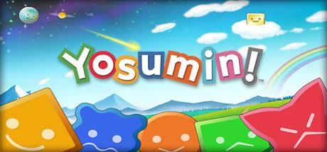 Купить Yosumin!™