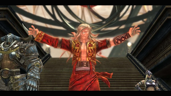 The Last Remnant™