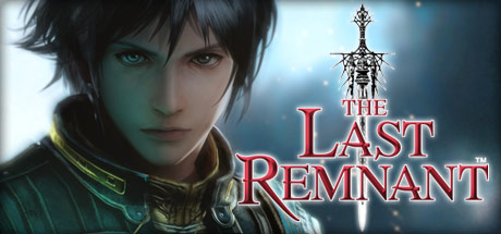 The Last Remnant on Steam Backlog