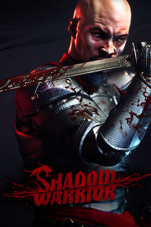 Shadow Warrior poster image on Steam Backlog