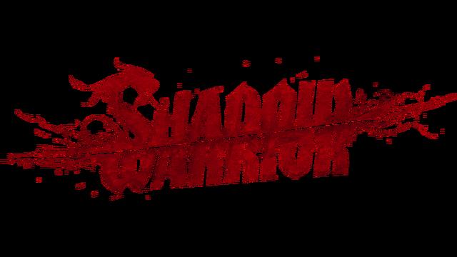 Shadow Warrior logo