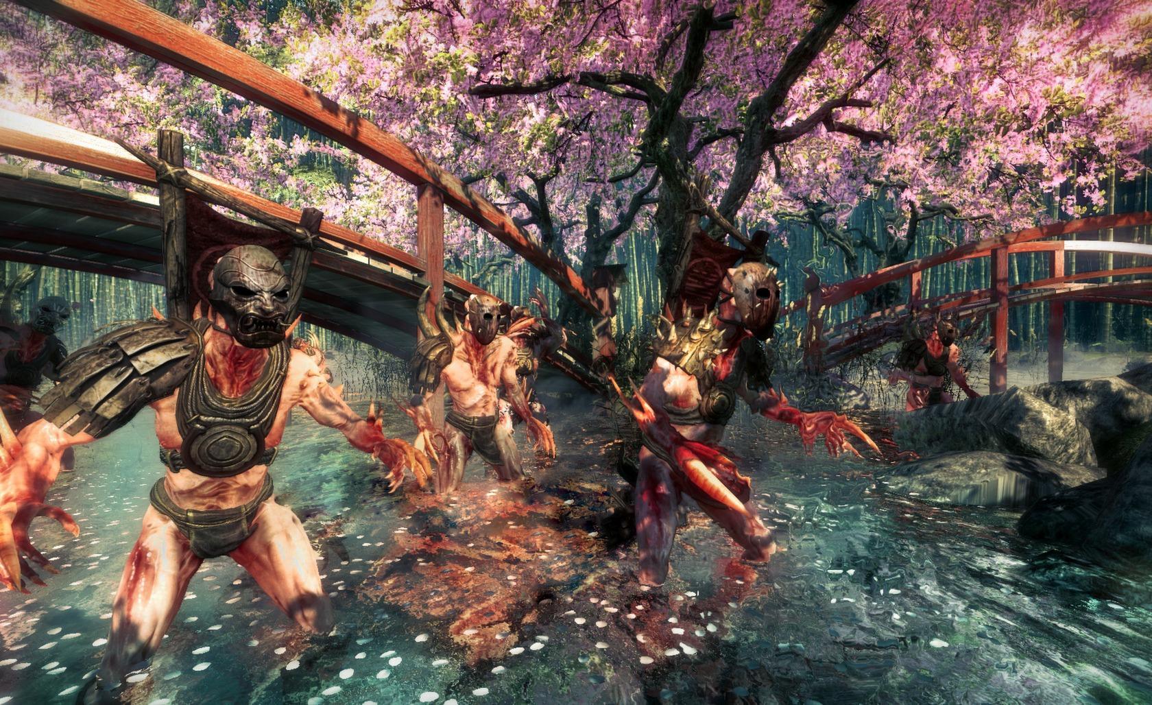 Shadow Warrior Special Edition Multilenguaje ESPAÑOL PC (PROPHET) 4