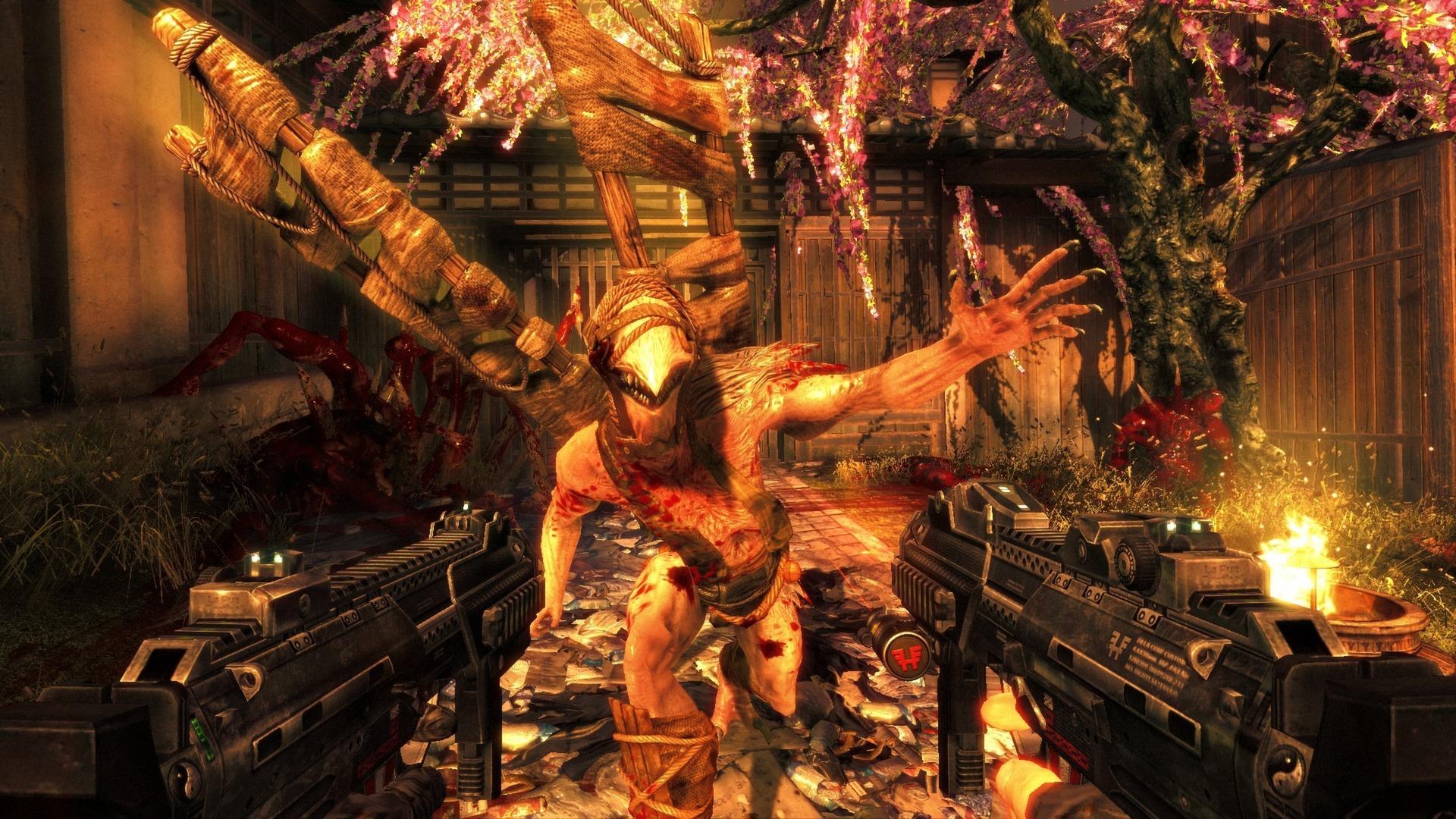Shadow Warrior Special Edition Multilenguaje ESPAÑOL PC (PROPHET) 2