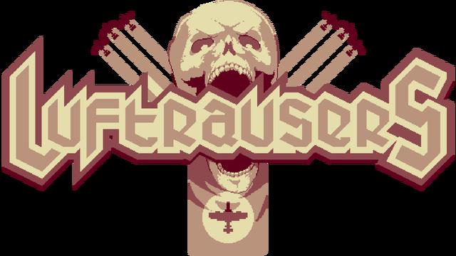 LUFTRAUSERS - Steam Backlog