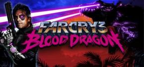 Far Cry 3 - Blood Dragon cover art